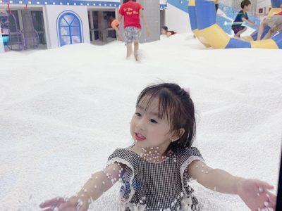 Bí quyết đầu tư khu vui chơi trẻ em lợi nhuận cao